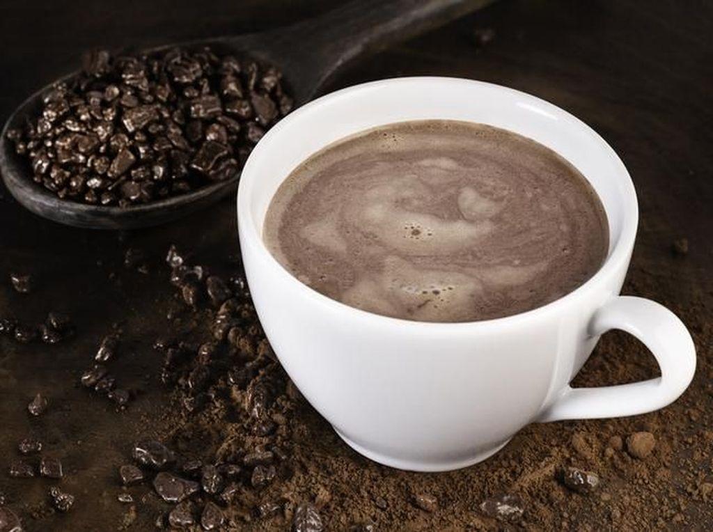 Hangatkan Tubuh dengan Nyeruput Hot Chocolate di 5 Tempat Ini