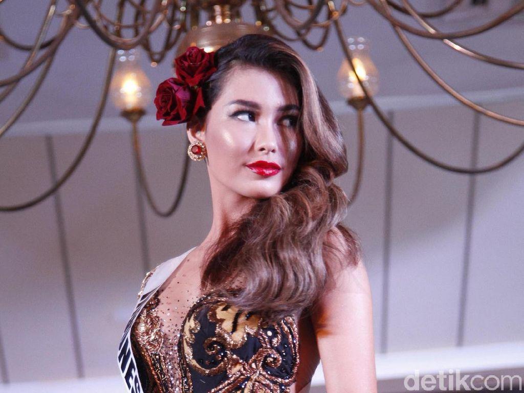 Tren Pageant Training, Saat Mau Jadi Ratu Kecantikan Pun Perlu Sekolah