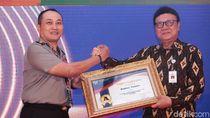 Polisi Tuban Raih Predikat Pelayanan Prima Se-Indonesia dari Kemenpan-RB