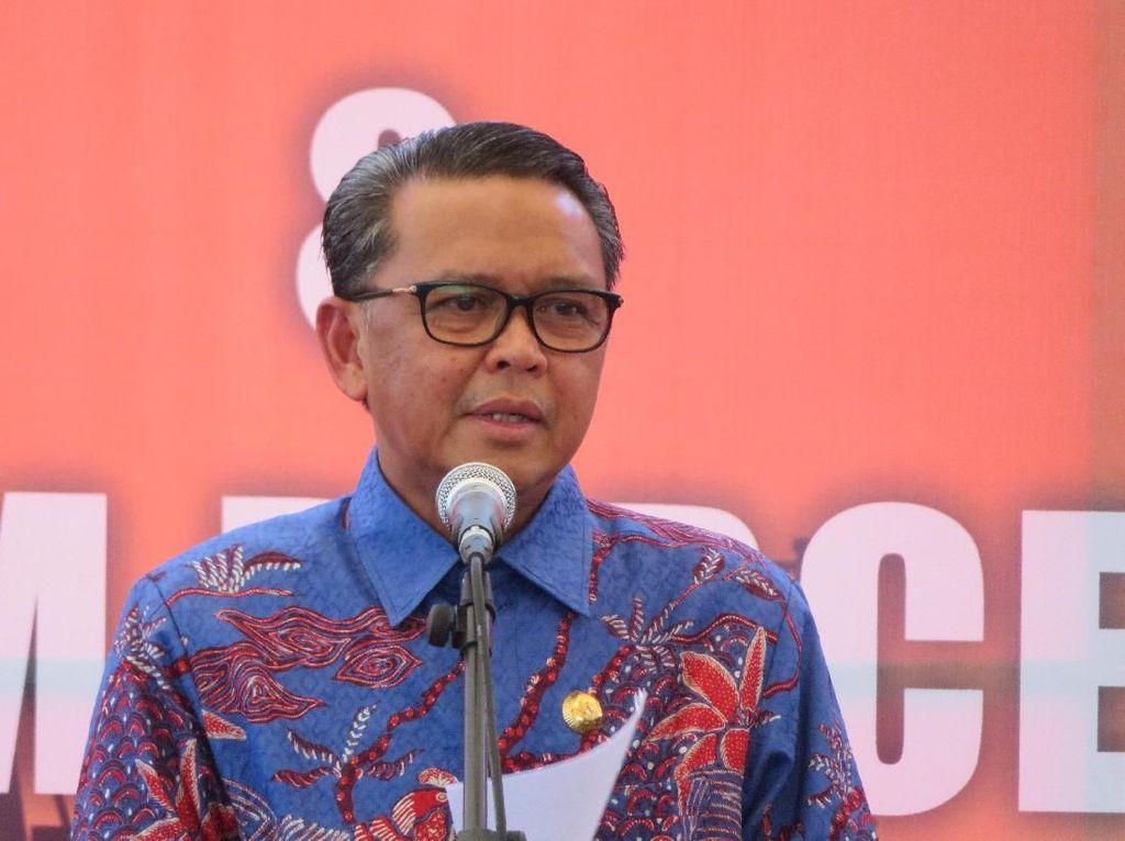 Gubernur Sulsel Tinjau Ulang Perda-perda Penghambat Investasi