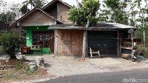 Geledah Rumah di Gunungkidul, Polisi Sita Senjata Rakitan-Bahan Peledak