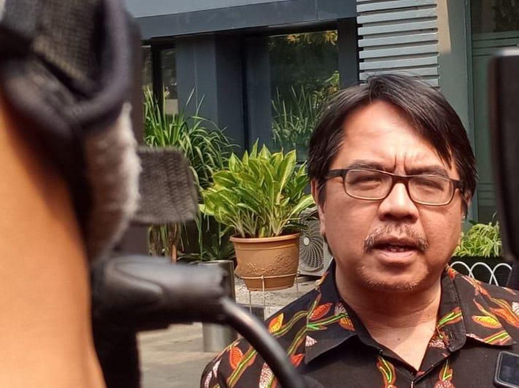 Diskusi Pemakzulan Jokowi di Tengah Pandemi, Ade Armando: Tidak Pantas