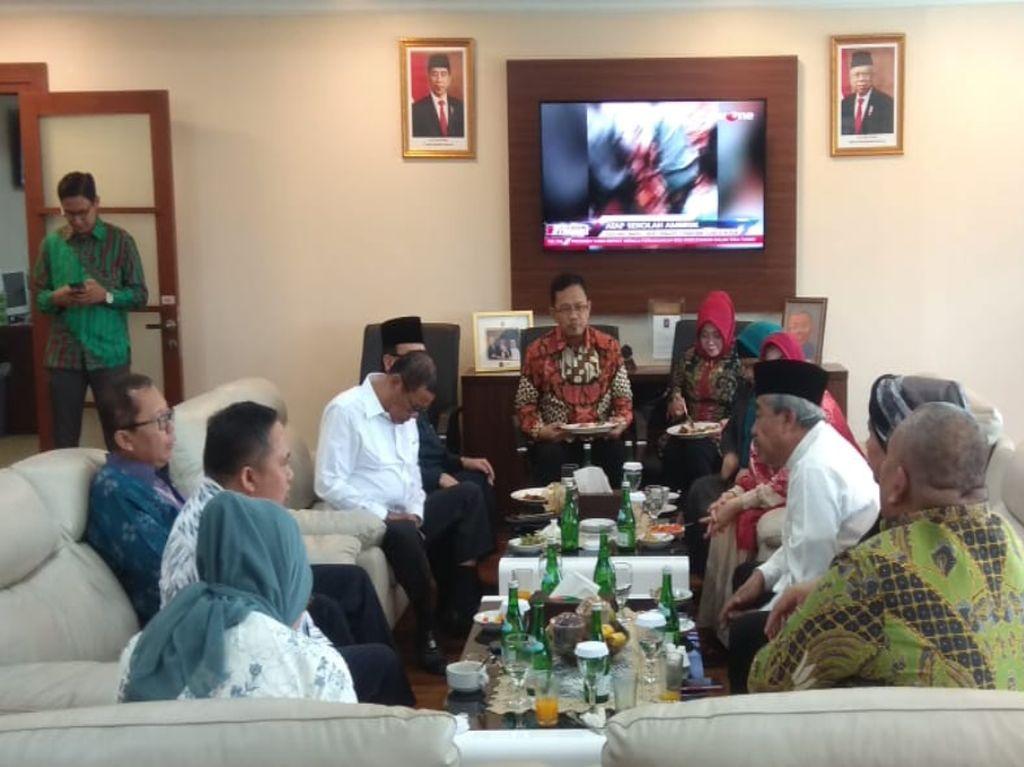Syukuran Arsul Sani Jadi Wakil Ketua MPR, PPP: Sangat Membanggakan
