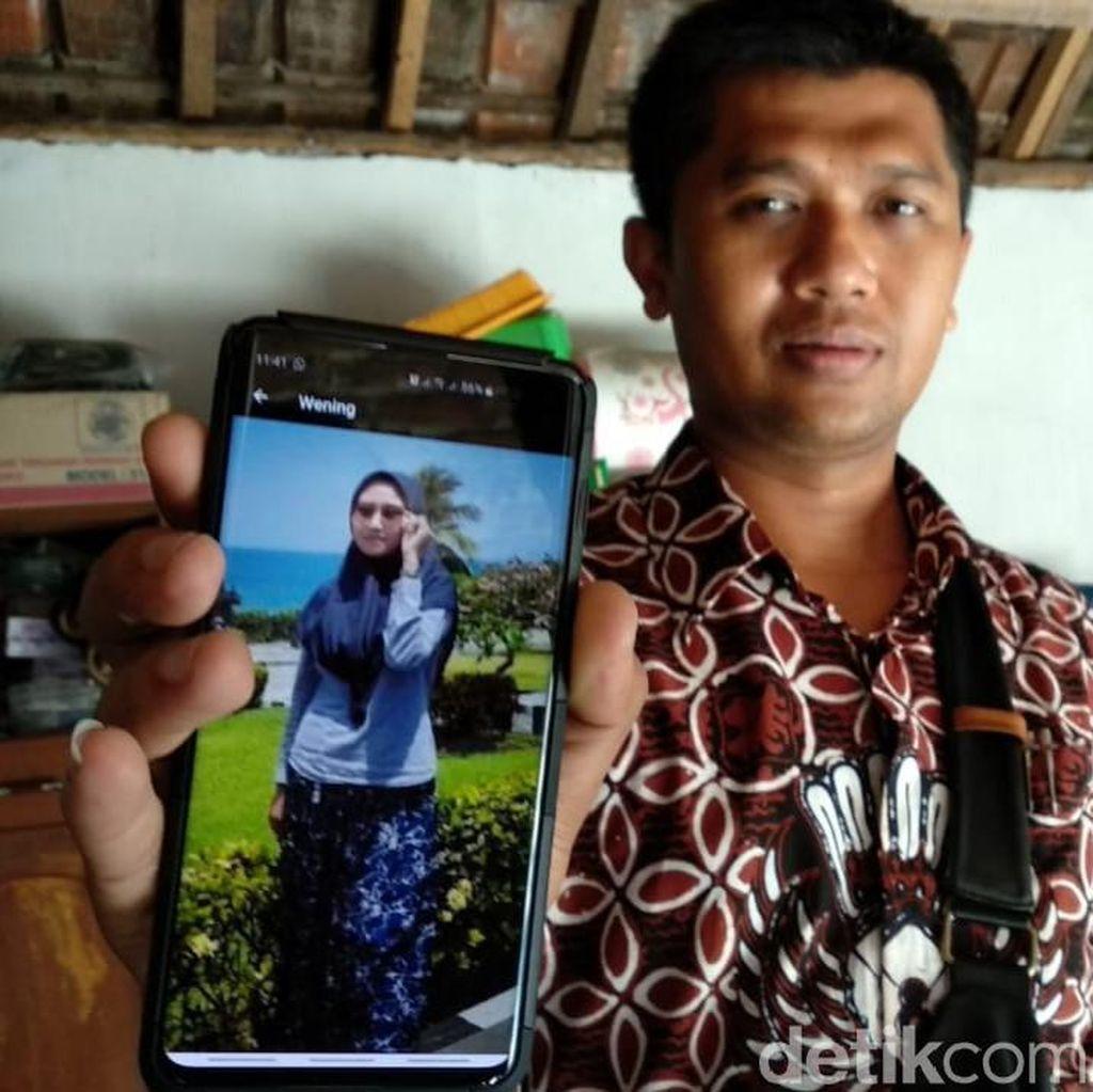 Keluarga Korban Penusukan Serahkan Penanganan ke Polisi