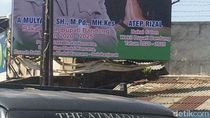Mantan Pemain Persib Atep Maju di Pilbup Bandung 2020?