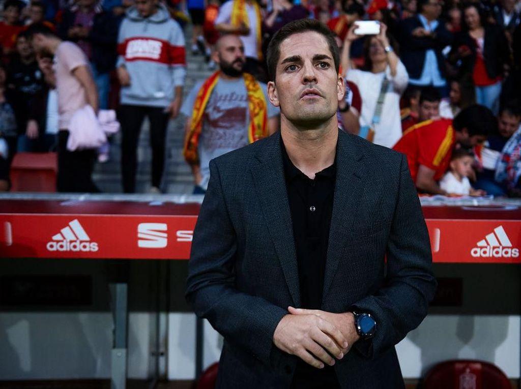 Pergi dari Timnas Spanyol, Moreno Sakit Hati Ditikung Enrique?