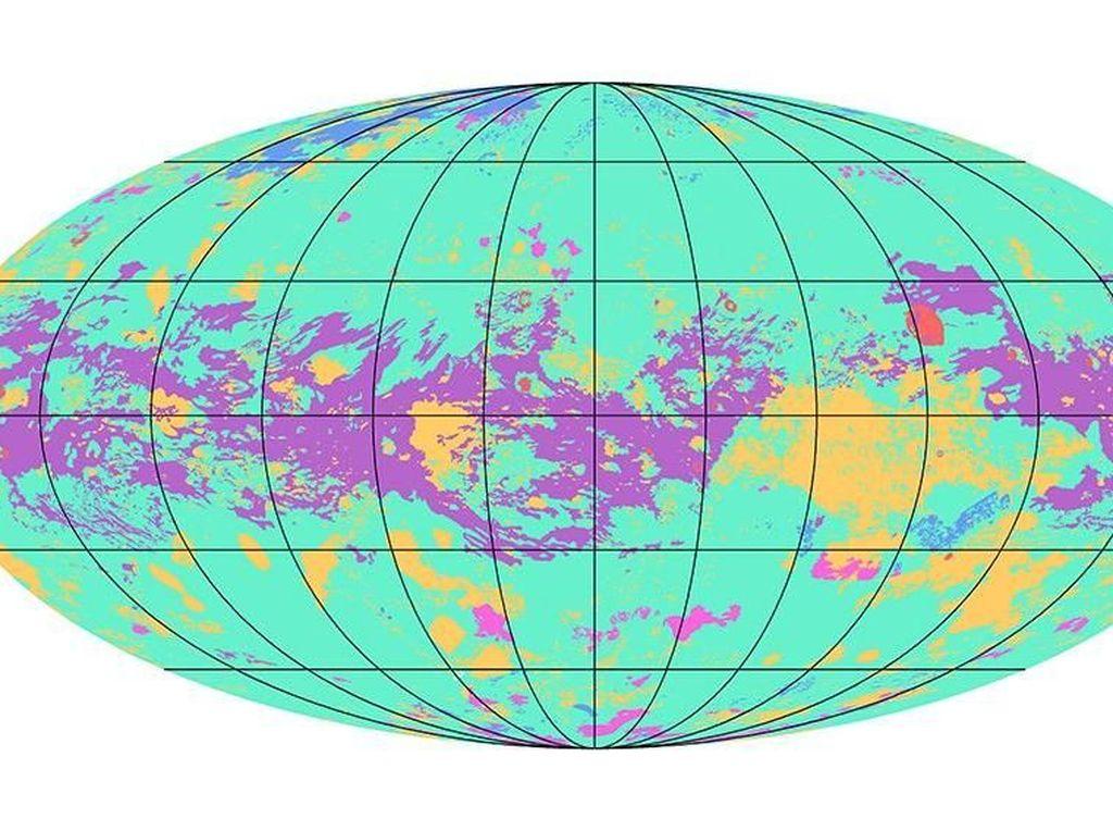 Kebut Kebijakan 1 Peta, 5 Kementerian Lagi Masuk Tim Pengkaji