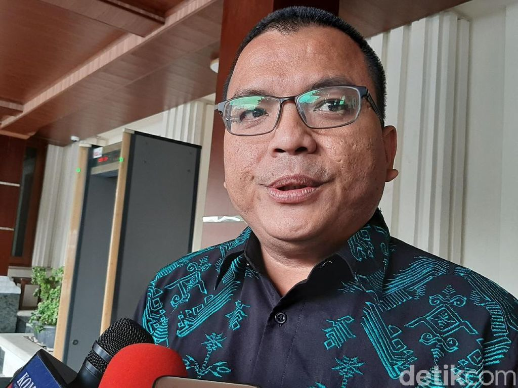 OC Gugat Kasus Korupsi Gateway Imigrasi, Denny Indrayana Hormati Proses Hukum