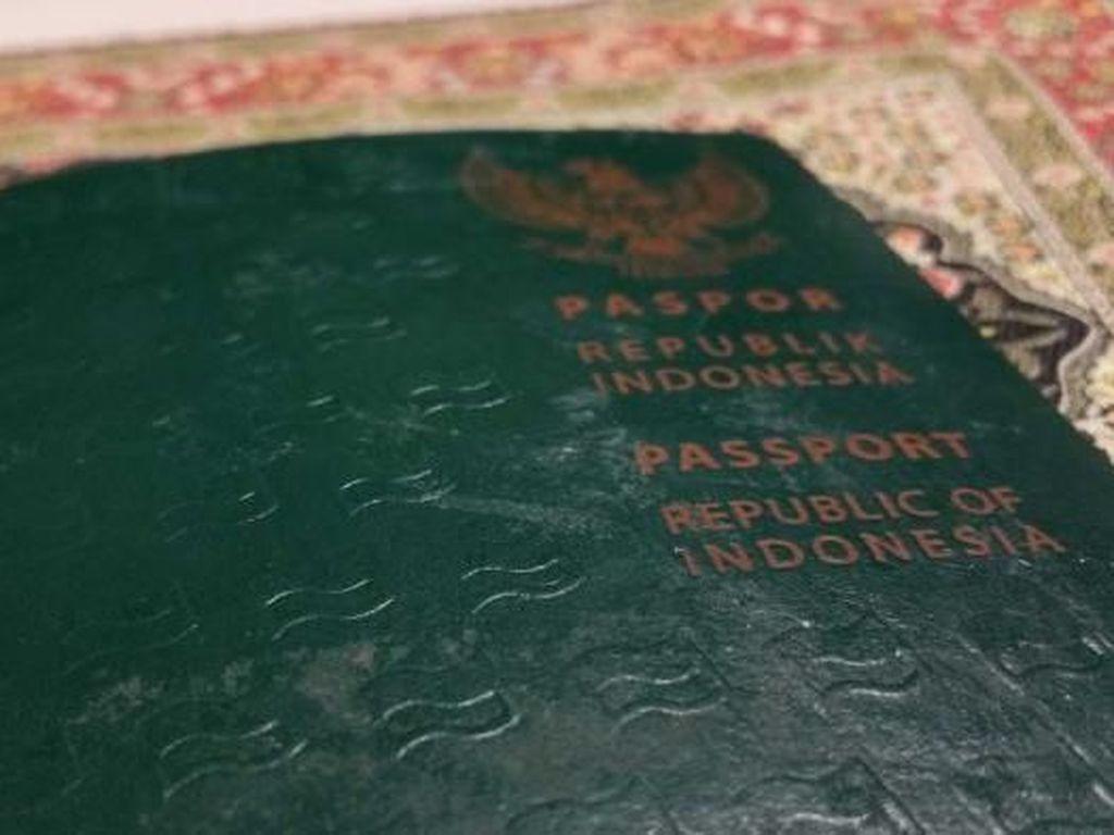 Akankah Bikin Paspor Lebih Cepat dengan SIMKIM yang Diperbaharui?
