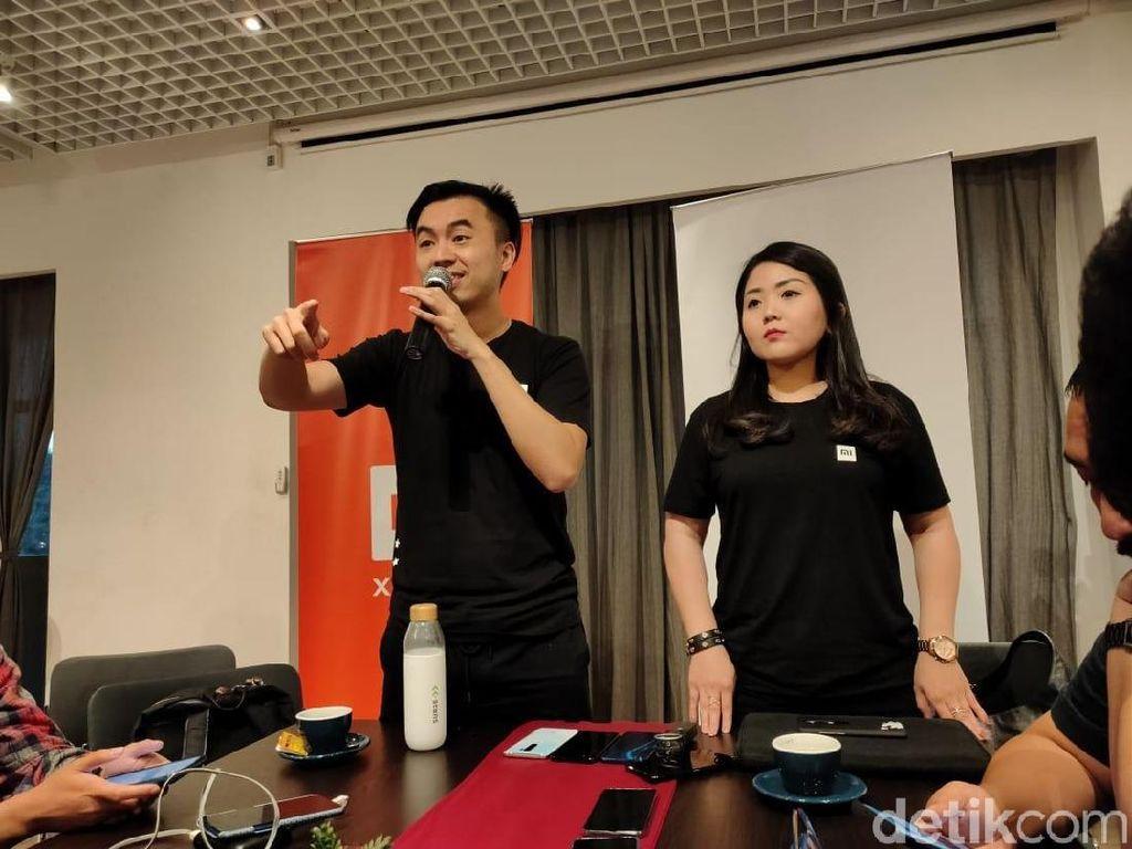 Bos Xiaomi Blak-blakan Soal Nasib Pocophone