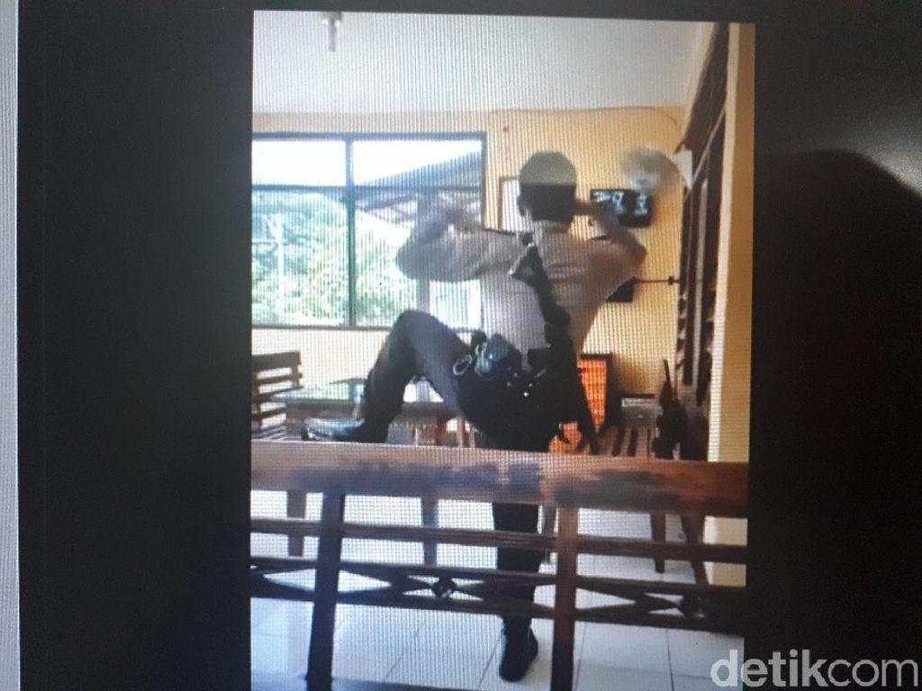 Polda DIY Lacak Polisi Bersenjata yang Menari Jawa, GKR Hayu Justru Khawatir