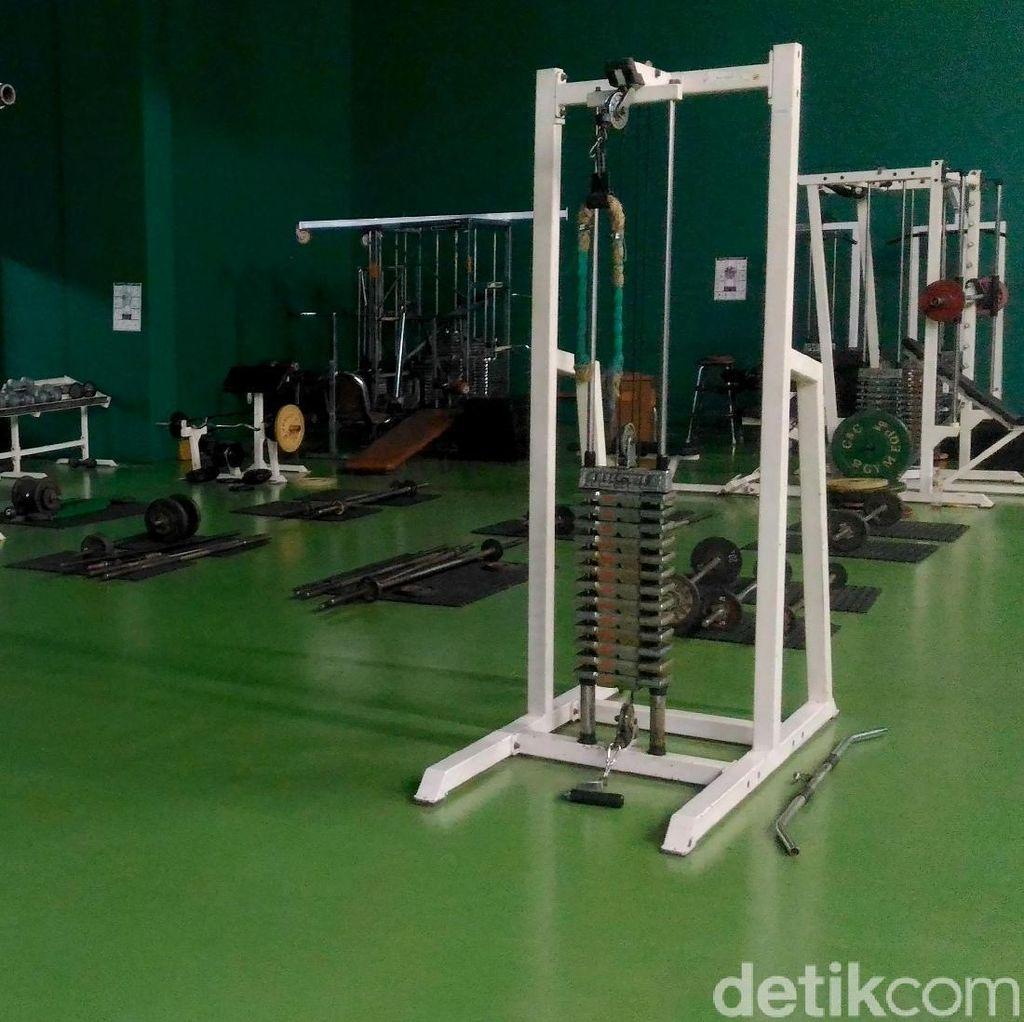 Intip Asrama Djarum yang Bisa Tampung 150 Atlet