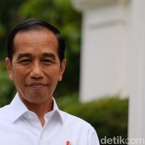 Jokowi soal Stafsus Billy: Masa Baru 2 Minggu Sudah Di-bully