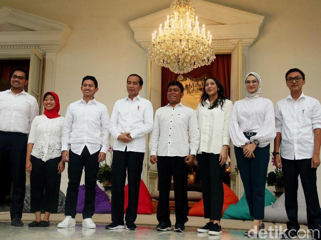 HPN 2020, Pasukan Milenial Jokowi Akan Beri Motivasi Anak Muda Kalsel