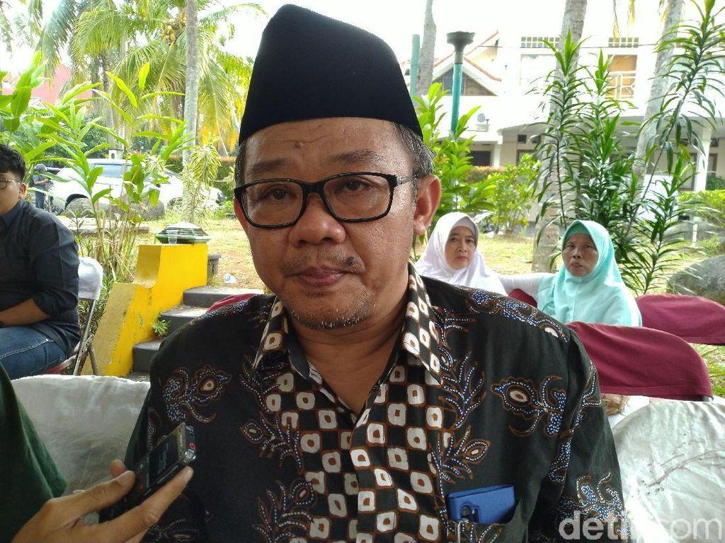 PP Muhammadiyah Ikuti Saran Pemerintah Soal Larangan Salat Id Masif