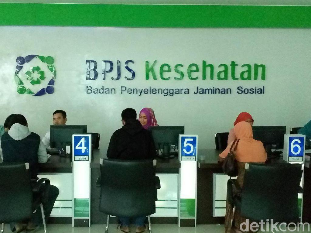 BPJS Kesehatan Bantah Utang Rp 1,2 T ke Muhammadiyah, Jadi Berapa?