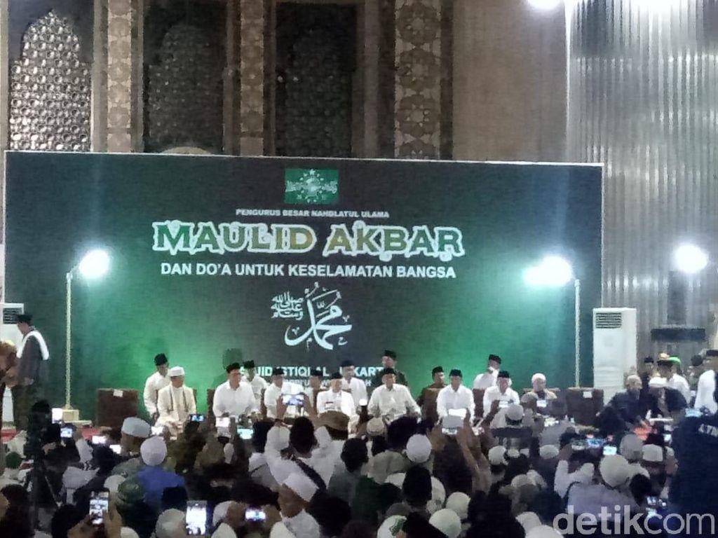 Anies: Kalau Jakarta Tenang, Insyaallah Indonesia Tenang