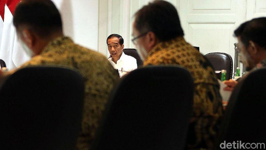 Jokowi Tak Mau Lagi Ada Sampah Berserakan di Tempat Wisata