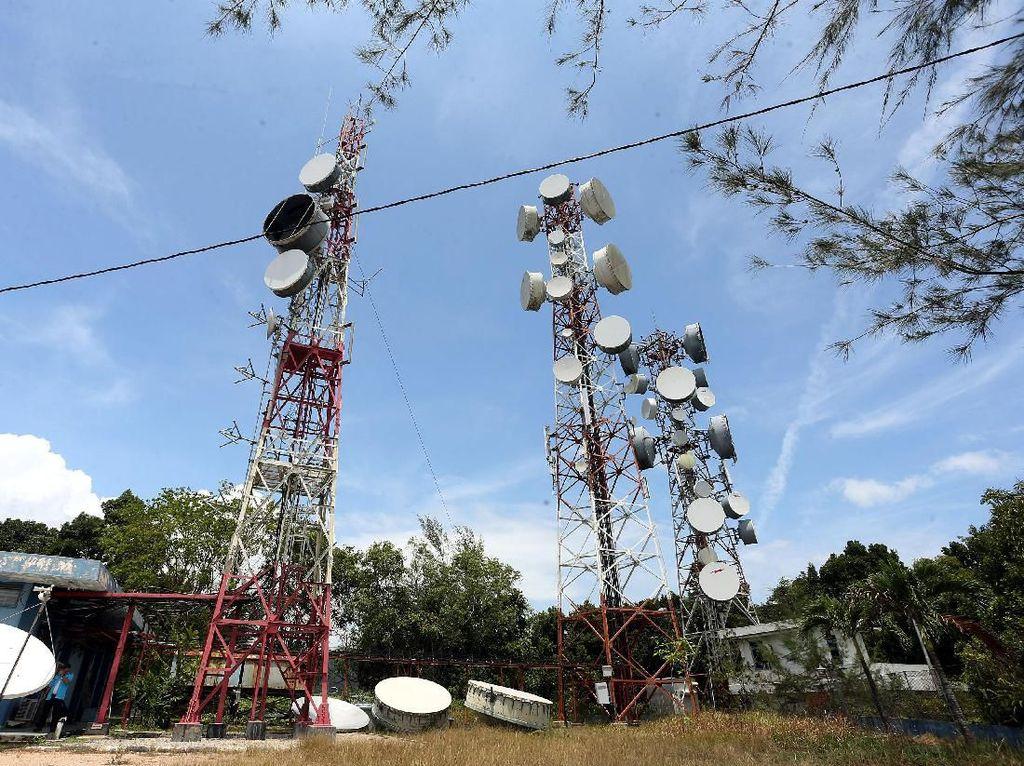 Berkat Telkomsel, Laba Telkom Tembus Rp 18,6 T