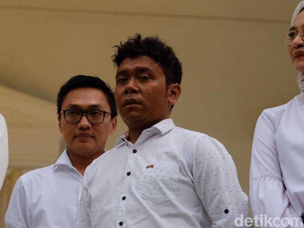 Sosok Gracia Billy Mambrasar, Anak Muda Papua yang Jadi Stafsus Jokowi