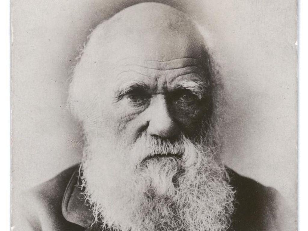 5 Kisah Hidup Charles Darwin, Bapak Teori Evolusi