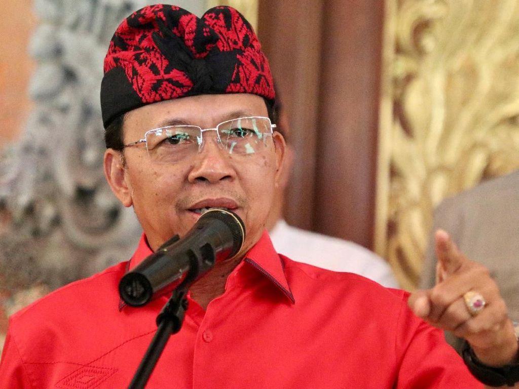 Pemprov Bali Tunggu Hasil Tes 7 Pasien DP Corona dari Kemenkes