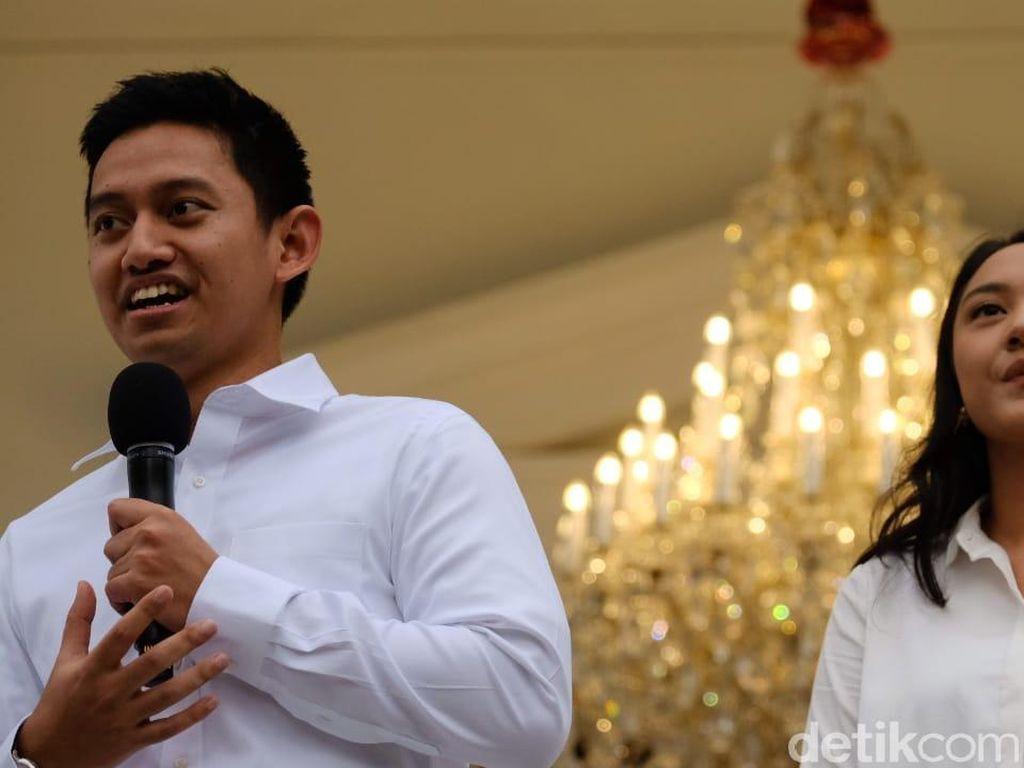 Belva Devara: Lulusan Harvard-Stanford, CEO Ruang Guru, Kini Stafsus Jokowi