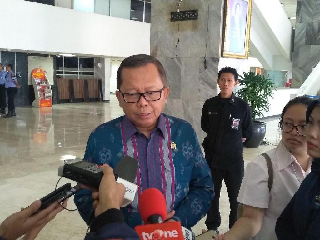 Pimpinan MPR Ungkap Ada Usul Presiden Bisa Dipilih 3 Kali Masa Jabatan