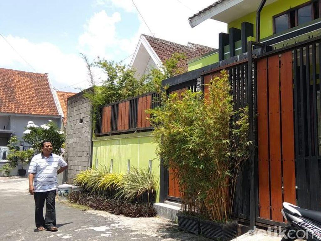 Maling Garong 3 Rumah Sekaligus di Blitar, Beraksi Saat Pemilik Tidur