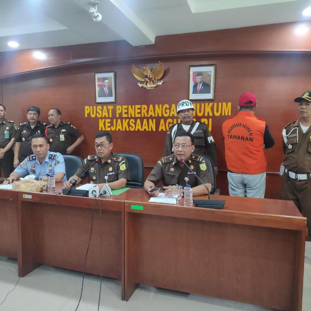 Berakhirnya Pelarian Koruptor Rp 24 M di Malaysia