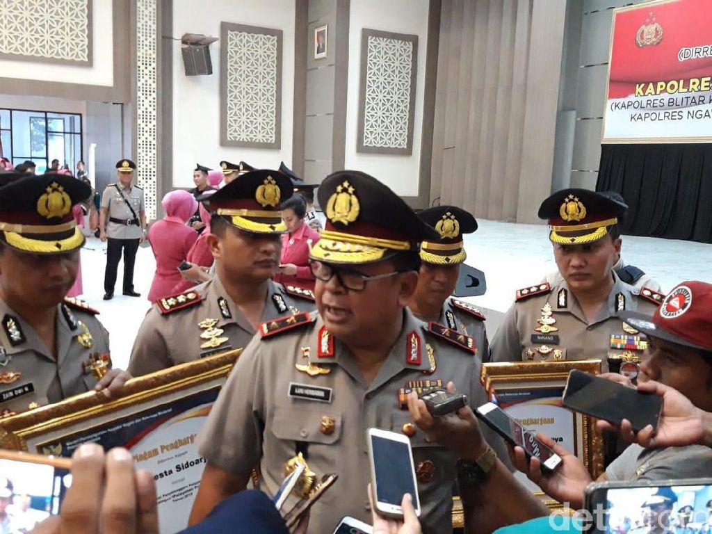 Polisi Sebut Ada 2 Tersangka Korupsi Pembangunan SDN Gentong Ambruk, Pejabat?