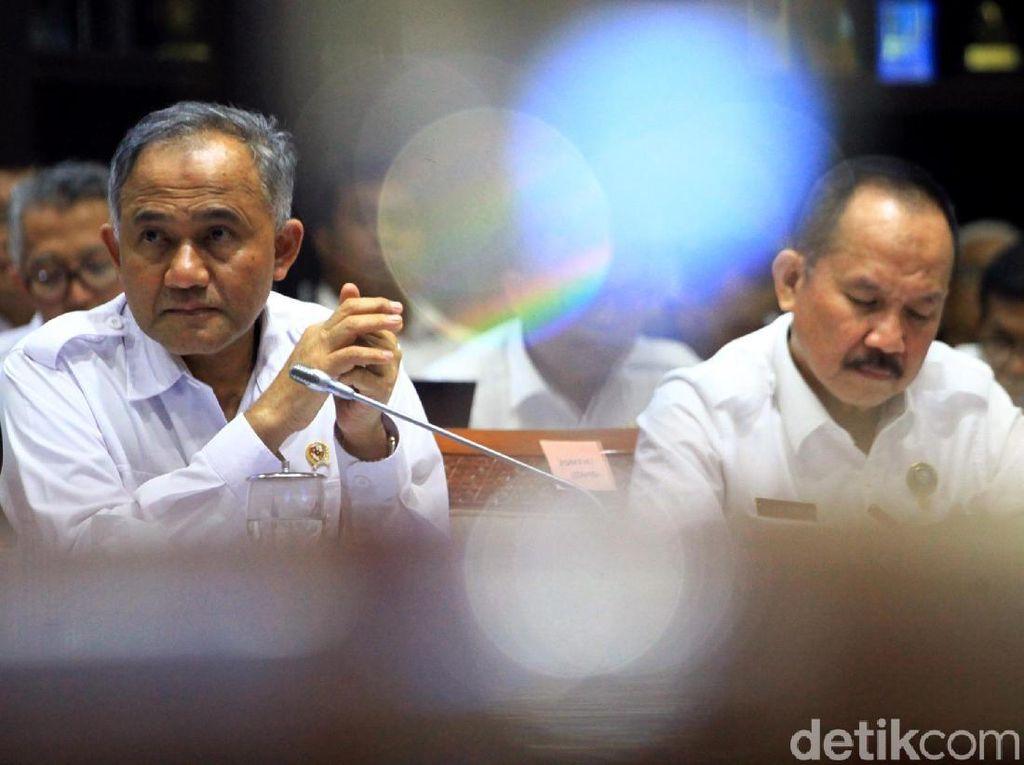 Komisi III DPR Kritik Kinerja BNN