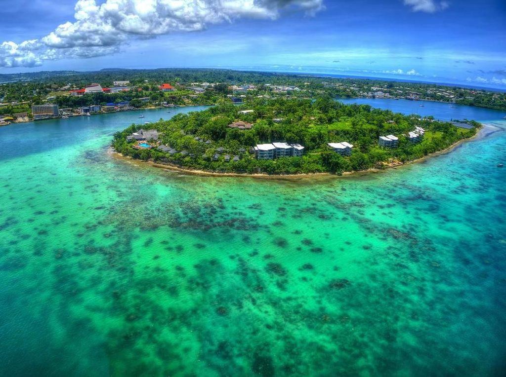 Mengenal Vanuatu, Salah Satu Negara yang Tidak Kena Virus Corona