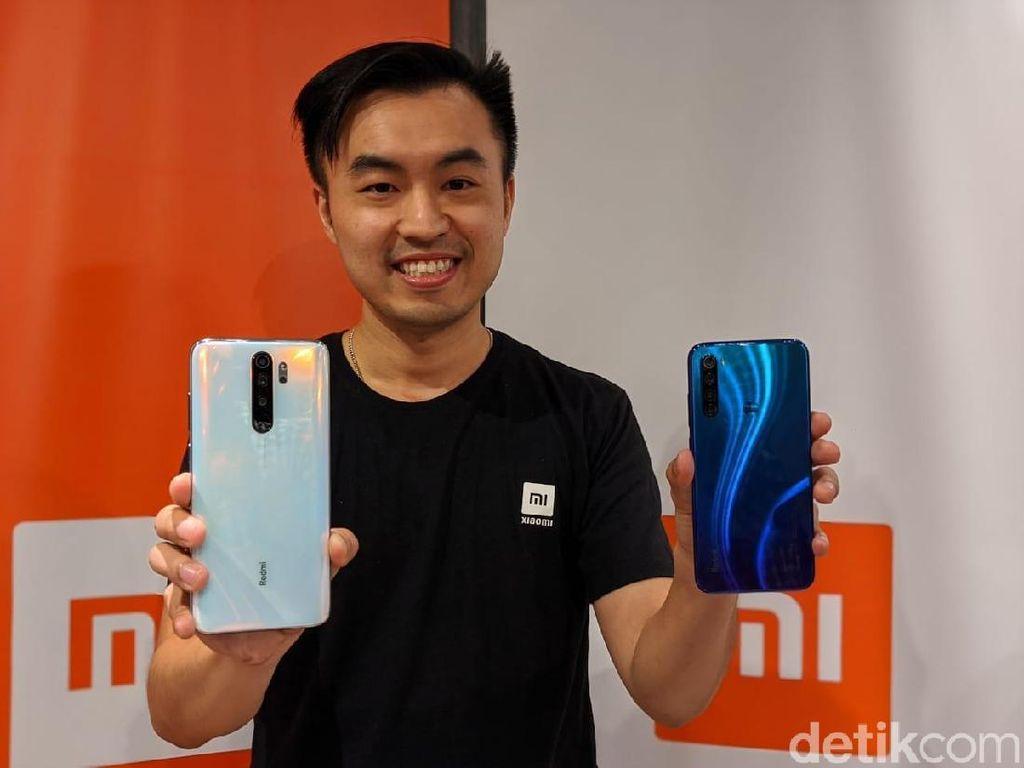 Xiaomi Kirimkan Sinyal Bakal Boyong Ponsel Flagship