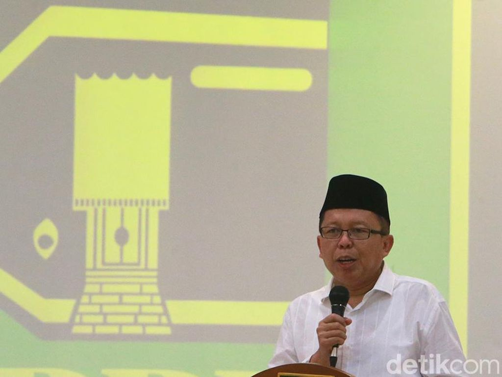 PPP: Terlalu Jauh Kasus Polsek Ciracas Dikaitkan dengan Kesejahteraan TNI