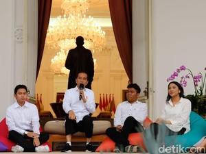 Disinggung Veronica Koman, Patung Sudirman di Istana Sudah Ada Sejak Era SBY