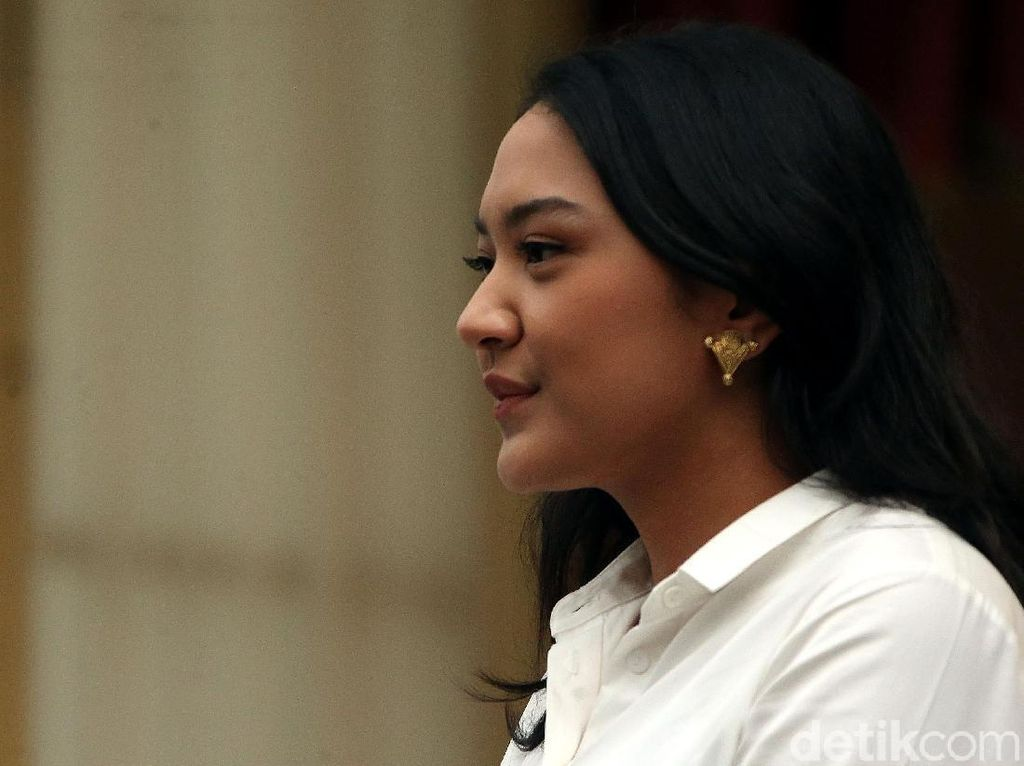 Putri Tanjung dan Menkop UKM Cari Pahlawan Digital UMKM