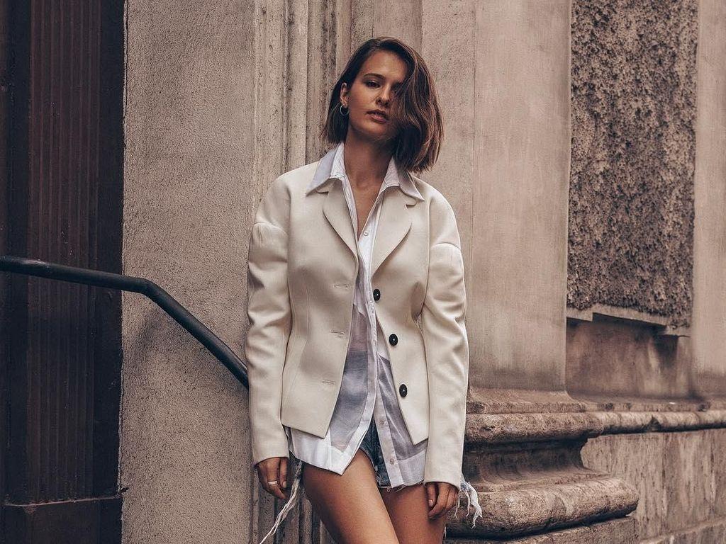Potret 5 Wanita Rusia yang Didapuk Paling Seksi 2019 Menurut Majalah Pria