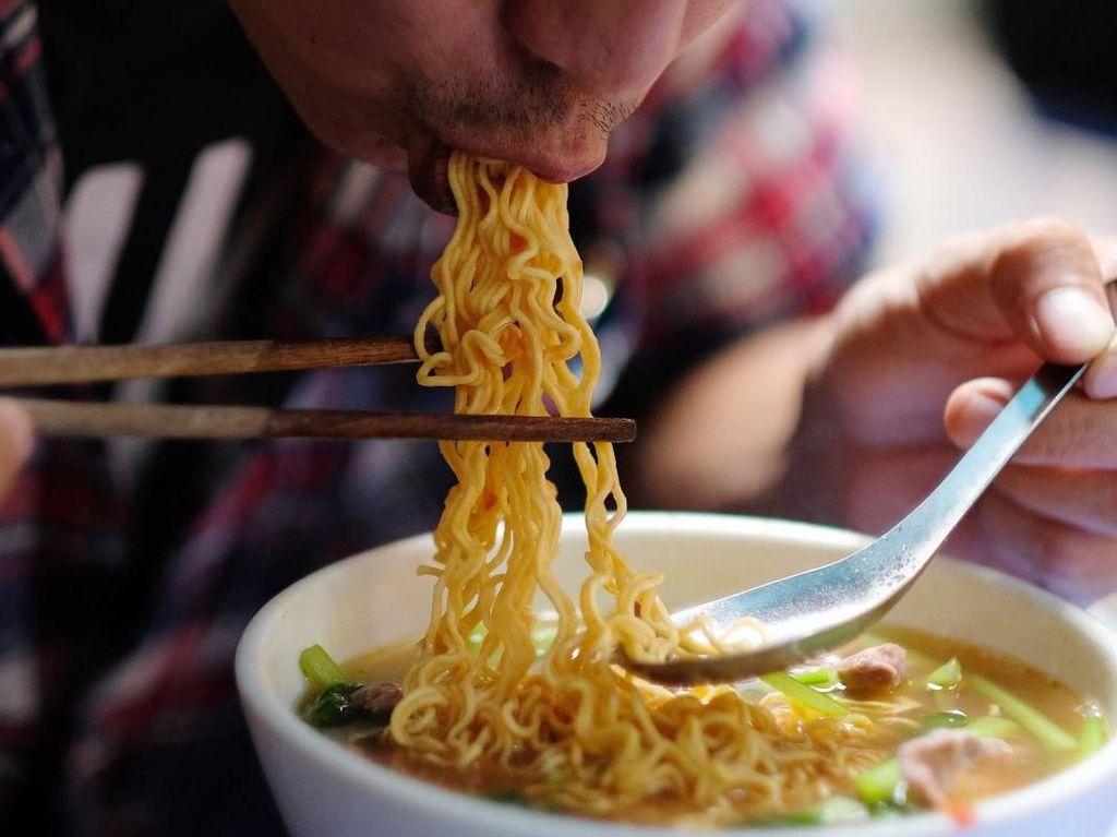 5 Kisah Tragis Remaja yang Tewas Setelah Menyantap Makanan
