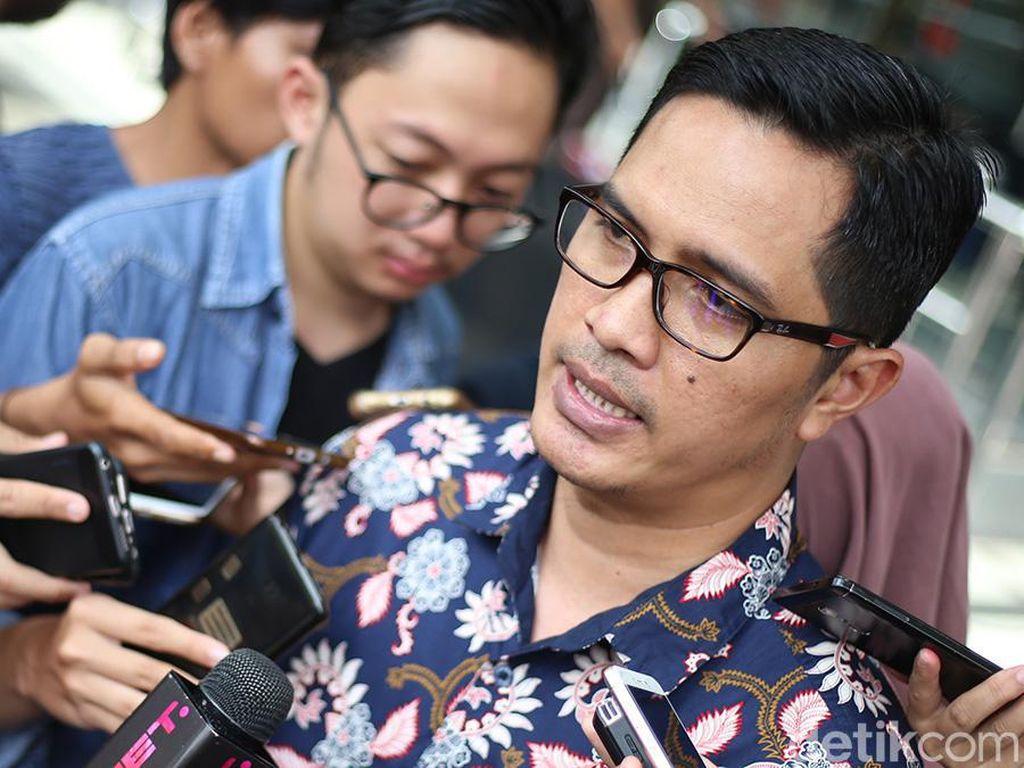 KPK Kaget Jokowi Beri Grasi ke Annas Maamun