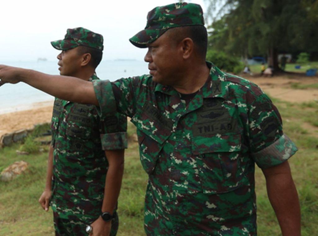 Lewat Infrastruktur Listrik, PLN Dukung TNI Jaga Kedaulatan
