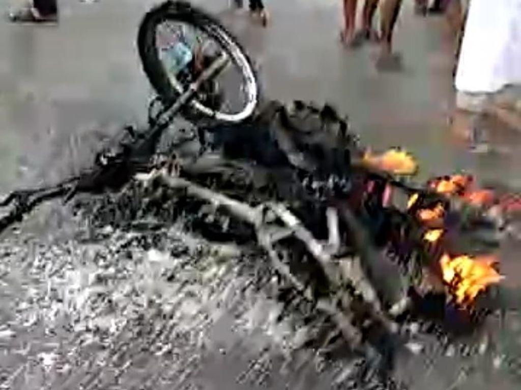 Video: Gegara Sengketa Lahan di Makassar, Warga Kena Panah