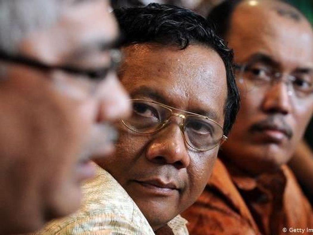 Amnesty: Wacana Mahfud MD Hidupkan Kembali KKR, Sebaiknya Jangan Terlalu Teknis