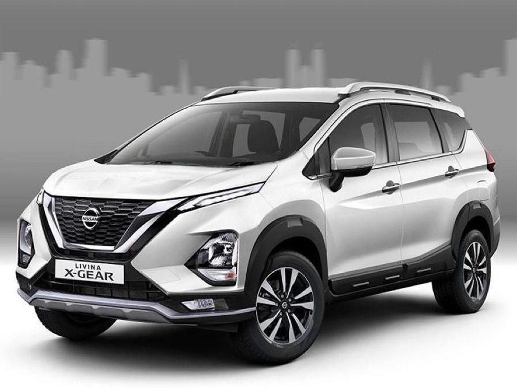 Efek Virus Corona, Pabrik Nissan di Jepang Berhenti Produksi