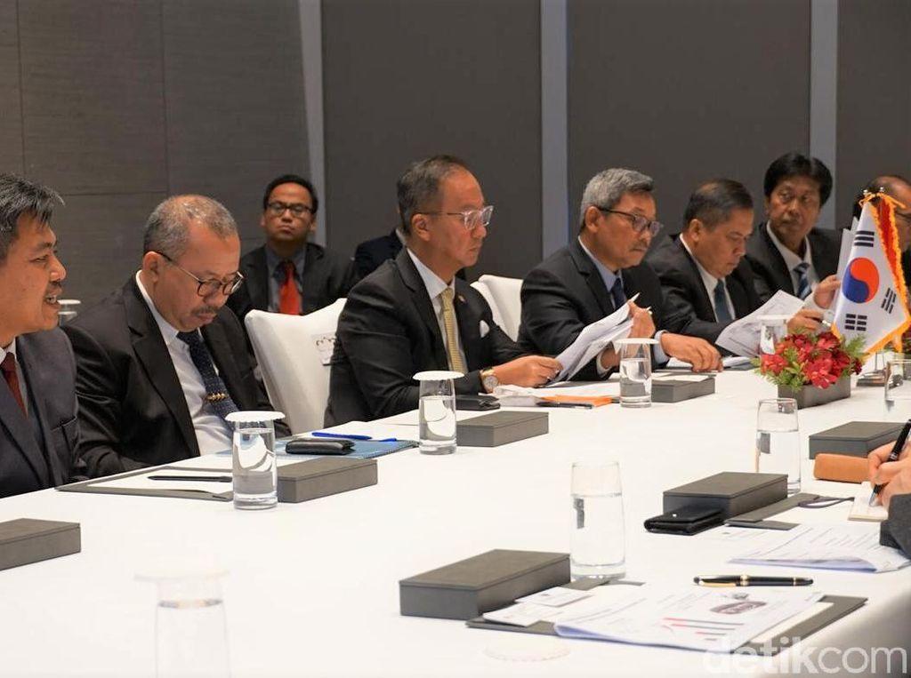 LG Chemical Ingin Buat Baterai Motor Listrik di Indonesia