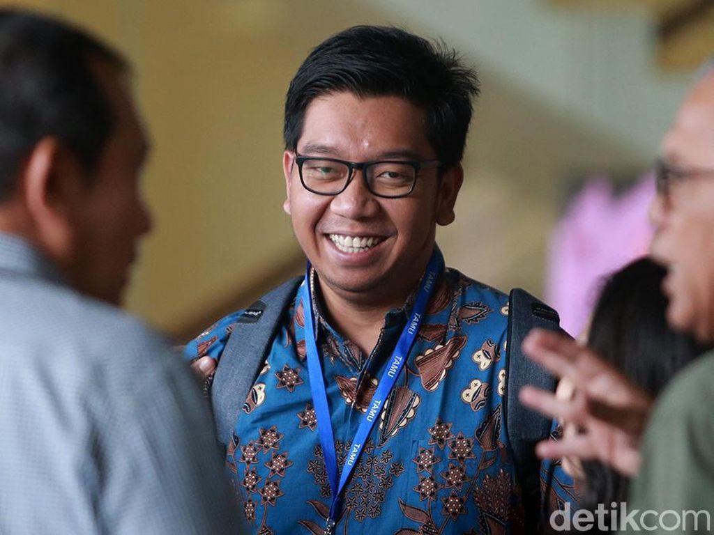 KPK OTT 2 Kali dalam Sepekan, ICW Ingatkan Tunggakan Kasus Lama