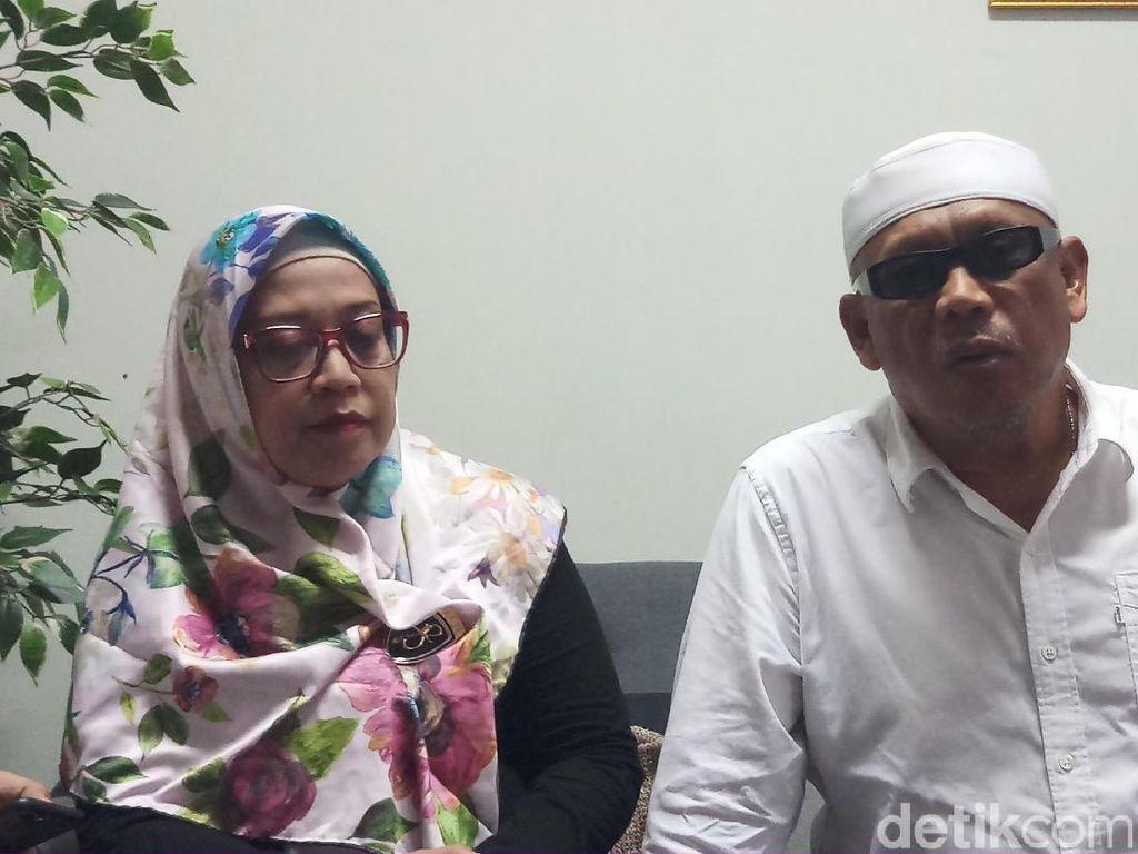 Desak Fatwa soal Kasus Sukmawati, Korlabi Sambangi Kantor MUI