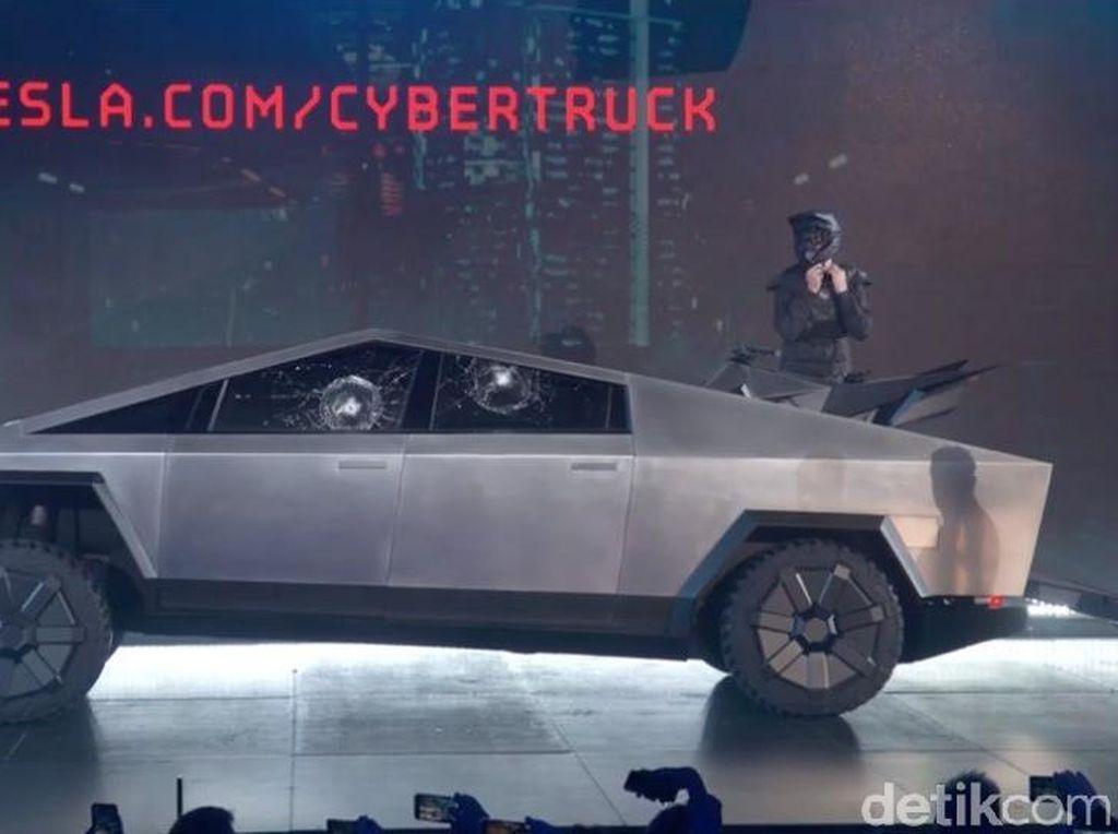 Pabrik Mobil Tesla Buka Lowongan, Lulusan SMA Boleh Melamar