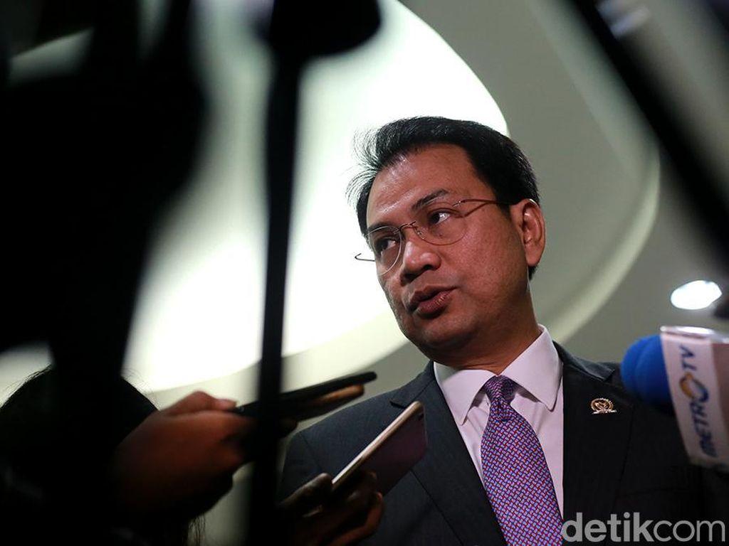 Babak Baru Azis Syamsuddin di KPK Usai Dicegah ke Mancanegara