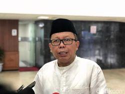 PPP: Pengisian Kursi Menteri KKP-Mensos Bisa Jadi Ruang Reshuffle Kabinet